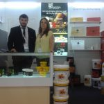 Gracomsa Alimentaria makes its debut in Hofex Fair, Hong-Kong
