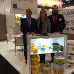 Gracomsa Alimentaria presenta sus innovaciones en Sial para consolidar el mercado europeo