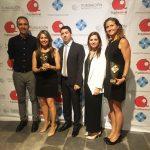 Nuova Sesac obtiene el reconocimiento a su labor con el Premio Empresa Social